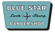 Blue Star Barbershop