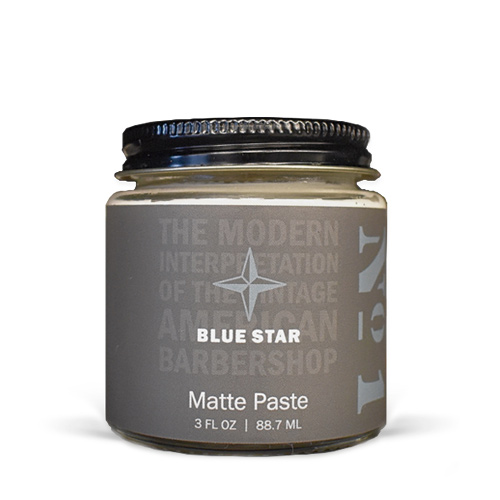 Blue Star Matte Paste No.1